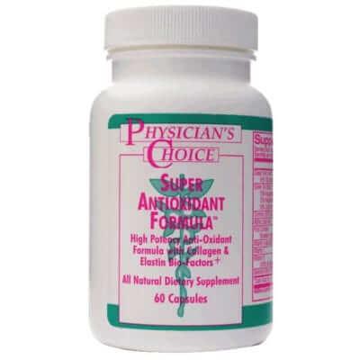Super Antioxidant Formula